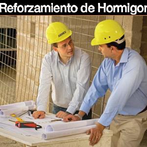 Reforzamiento de Hormigon